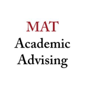Profile picture for USC MAT Advising