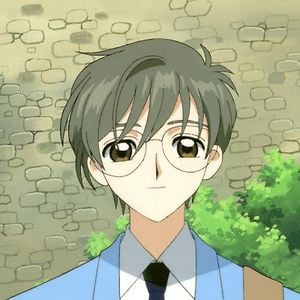 Profile picture for Yukito Tsukishiro