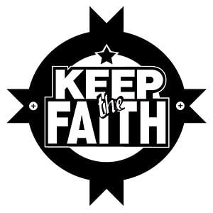 Profile picture for Keep The Faith