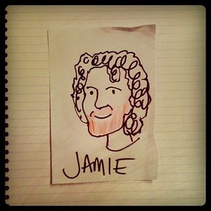 Profile picture for i am jamie king