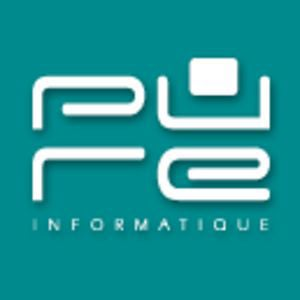 Profile picture for Pure Informatique