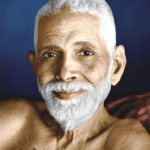 Profile picture for Ramana Maharsi