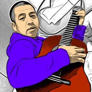 Profile picture for Girard Crescini