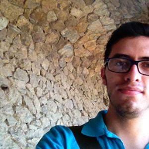 Profile picture for Ignacio Valdés Reyes