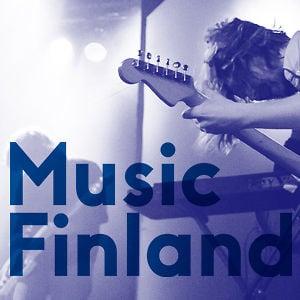 Profile picture for Music Finland