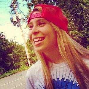 Profile picture for Longboard Jess