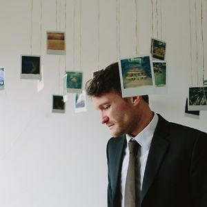 Profile picture for Polaroids de Paris