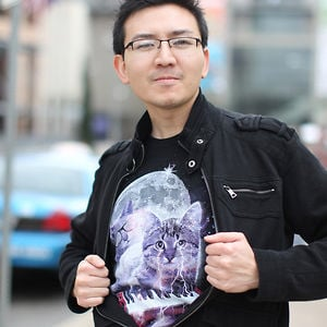 Profile picture for Lawrence Chan