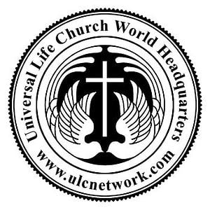 Profile picture for Universal Life Church