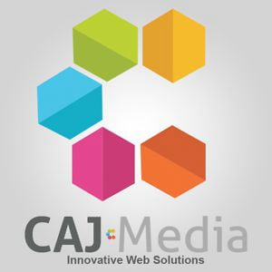 Profile picture for CAJ Media