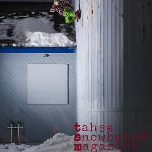 Profile picture for Tahoe Snowboard Mag
