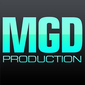 Profile picture for mgd production