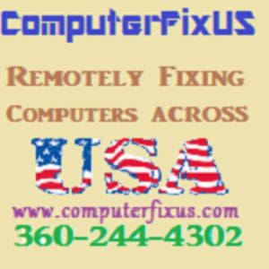 Profile picture for ComputerFixUS