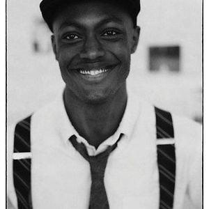 Profile picture for Eric Mazimpaka