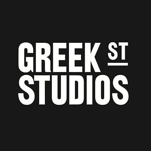 Profile picture for Greek Street Studios