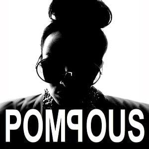 Profile picture for POMPOUS Magazine
