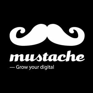 Profile picture for Mustache Agency