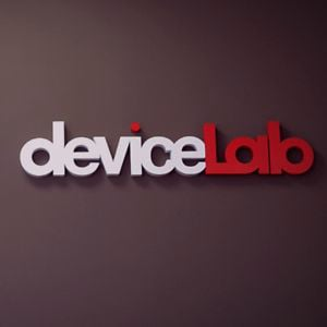 Profile picture for deviceLab