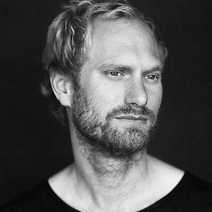 Profile picture for Jonas Lindström