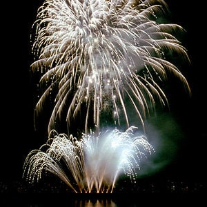 Profile picture for Sonning Fireworks Ltd