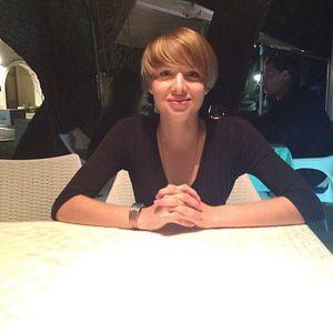Profile picture for Alicja Adamska