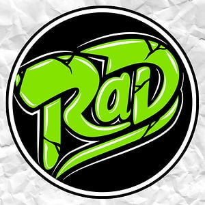 Profile picture for Radical! Gloves