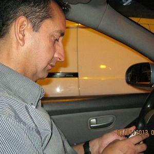 Profile picture for Juan Roberto Gonzalez