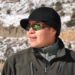 Profile picture for Norman Maktima