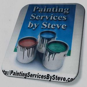 Profile picture for Painting Services By Steve
