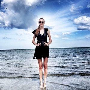 Profile picture for Ivy Erlinger