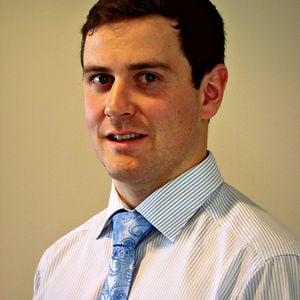 Profile picture for Conor O'Donoghue