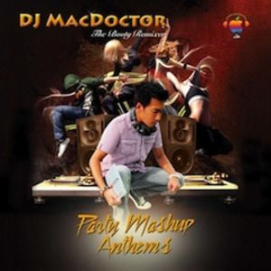 Profile picture for djmacdoctor