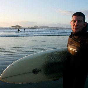 Profile picture for Derek Rushton