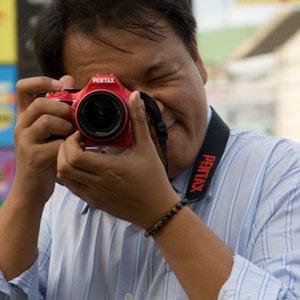 Profile picture for Alaric Yanos