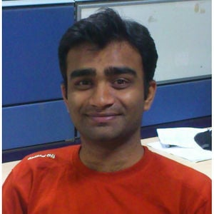 Profile picture for Sagar Nikam