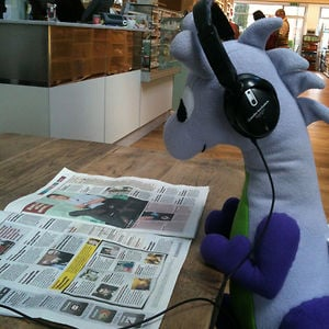 Profile picture for Puffles2010