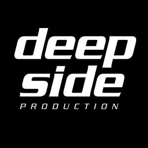 Profile picture for DEEP SIDE PRODUCTION
