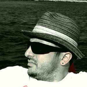 Profile picture for Ozgur Taparli