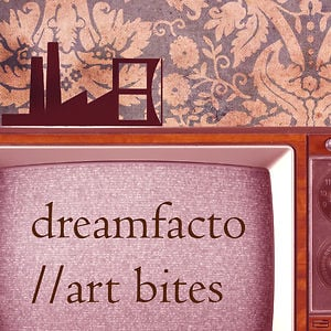 Profile picture for Dream Facto art bites