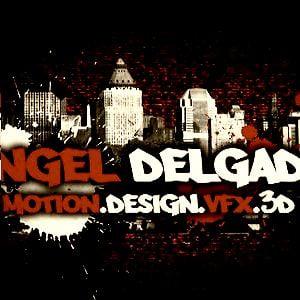 Profile picture for Angel Delgado