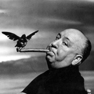 Profile picture for Alfred Hitchcock