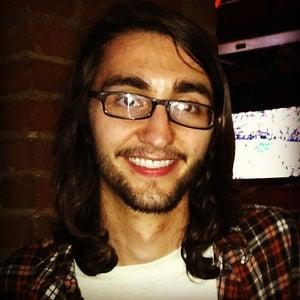 Profile picture for Matt Toledo
