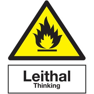 Profile picture for Leithal Thinking