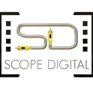 Profile picture for Scope Digital