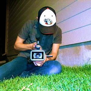 Profile picture for Connor W. Anderson