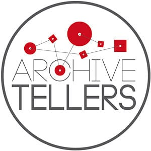Profile picture for Archive Tellers