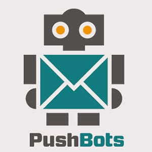 Profile picture for PushBots