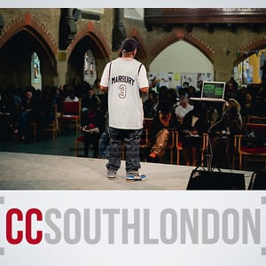 Profile picture for CC South London