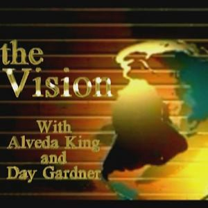 Profile picture for The Vision