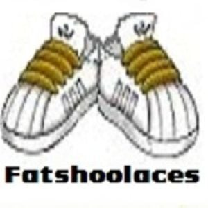 Profile picture for fatshoolaces